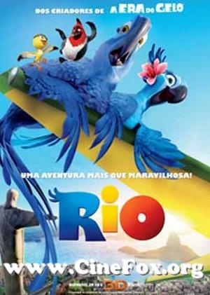 Rio, o Filme: questionamentos importantes sobre a fauna do nosso país