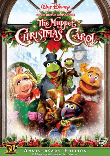 The Muppet Christmas Carol: um filme que mostra o verdadeiro espírito de Natal
