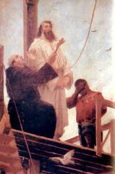 Martírio de Tiradentes, óleo sobre tela de Francisco Aurélio de Figueiredo e Melo